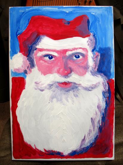 Santa Claus by jpoulos2561